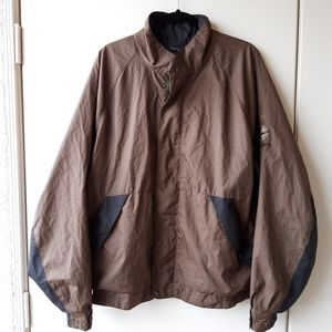 Dryjoys by Footjoy jacket men's size L